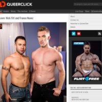 Queer Click porn blog