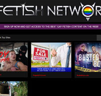 Gay Fetish Network