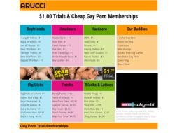 Arucci Gay Porn Links