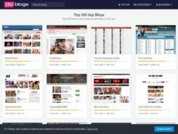 PLU Blogs