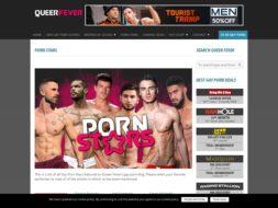 Queer Fever Porn Stars